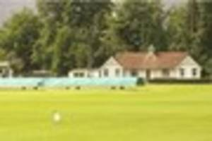 join the ladies' day stampede at banstead cricket club